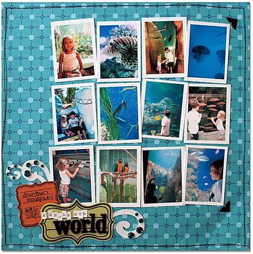 WholeNEWworld