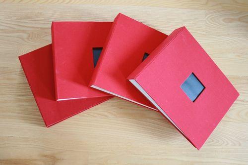 Redalbums