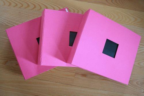 Pinkalbums