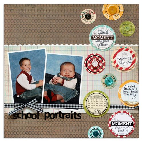 Schoolportraits
