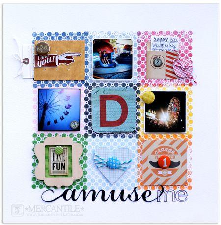 AmuseME-W