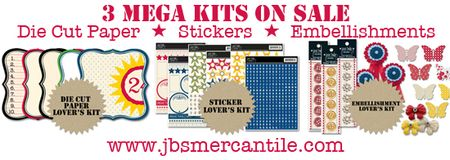 Mega kit banner for blog