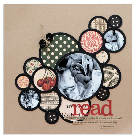 Read(circles)