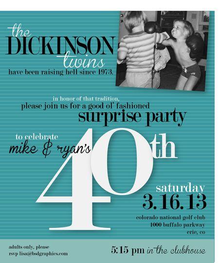 Invite40