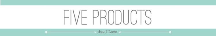 FiveProducts