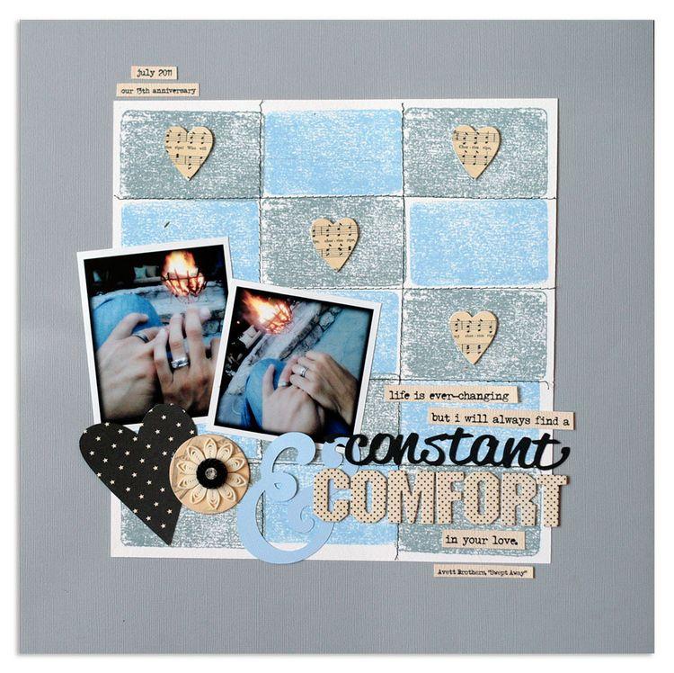 ConstantCOMFORT