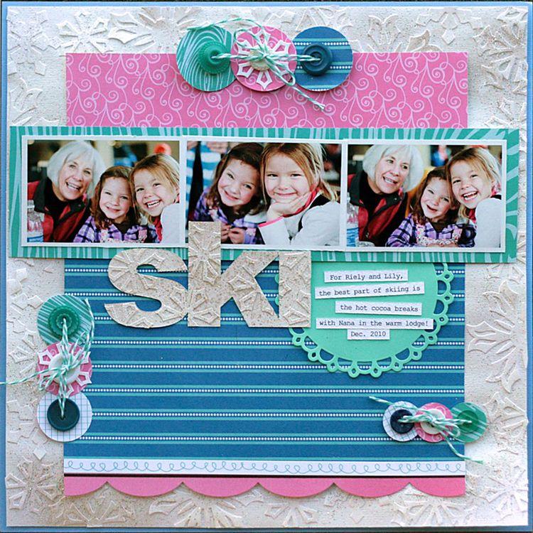 SkiSCT