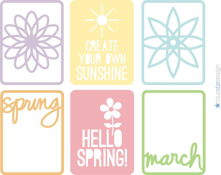 SpringFreebiesPREVIEW
