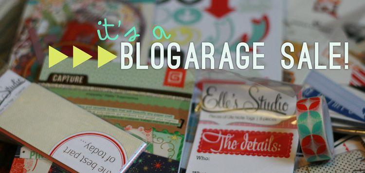 Blgoarage