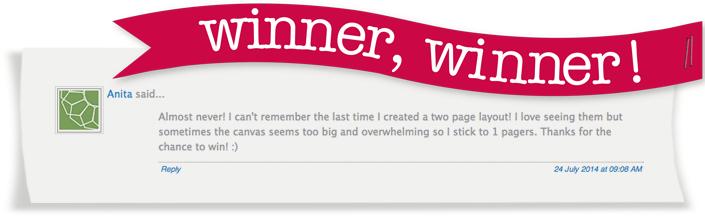 Blogwinner