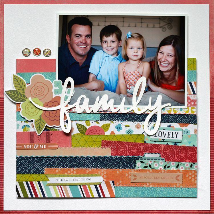 FAMILYJ'Adore