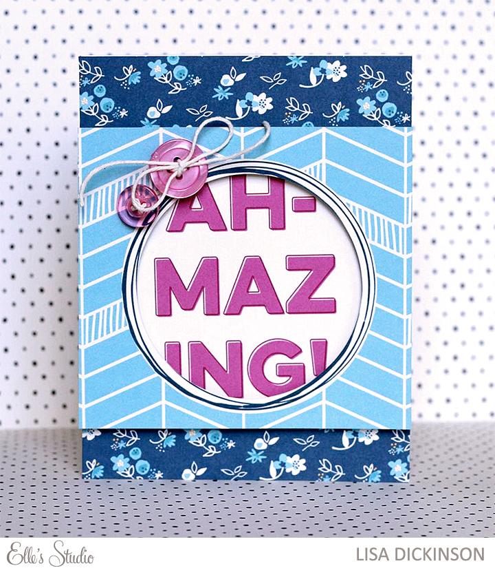 AmazingCard