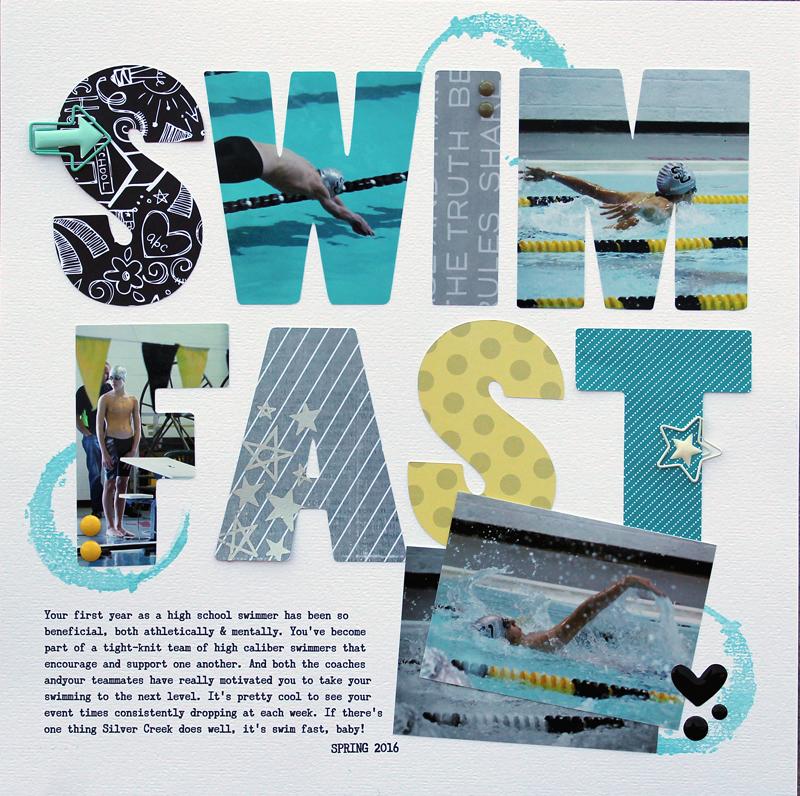 SwimFast