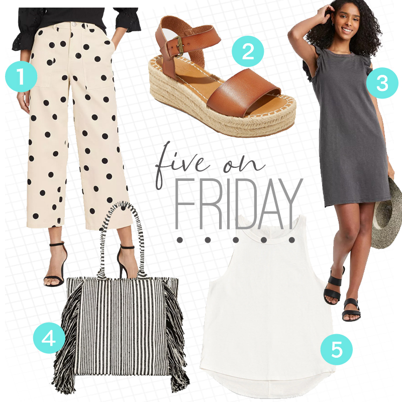 FiveOn-FRiday-Template